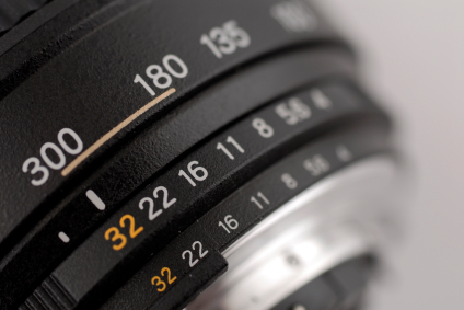 Film Camera Lens Aperture Macro Photography