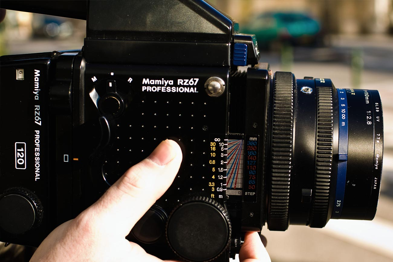 Medium Format Film Camera Types for Film Photography – Guide
